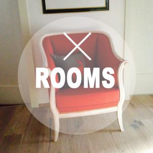 Das Landhaus I #rooms