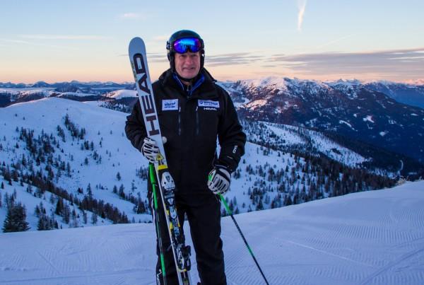 Early Morning Skiing mit Franz Klammer I Bad Kleinkirchheim I Kärnten