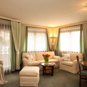 Das Landhaus Prägant I Apartment #12
