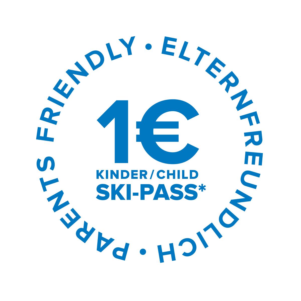 Kinderskipass Bad Kleinkirchheim - Familien Euro - Landhaus Apartment Prägant
